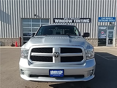 2018 Ram 1500 Crew Cab 4x4,  Pickup #JG270055 - photo 3