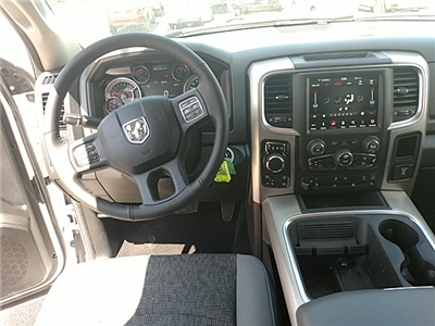 2018 Ram 1500 Crew Cab 4x4,  Pickup #JG270065 - photo 16