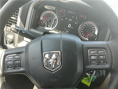 2018 Ram 1500 Crew Cab 4x4,  Pickup #JG270065 - photo 17