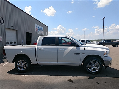 2018 Ram 1500 Crew Cab 4x4,  Pickup #JG270065 - photo 5