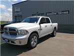 2018 Ram 1500 Crew Cab 4x4,  Pickup #JG270065 - photo 1