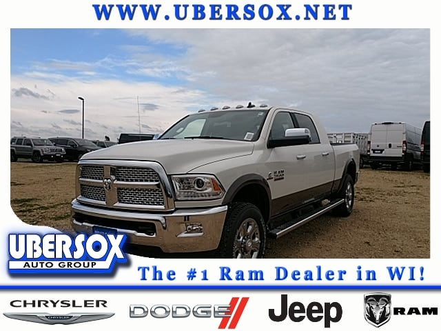 2018 Ram 2500 Mega Cab 4x4,  Pickup #JG289023 - photo 1