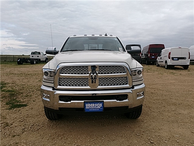 2018 Ram 2500 Mega Cab 4x4,  Pickup #JG289023 - photo 3