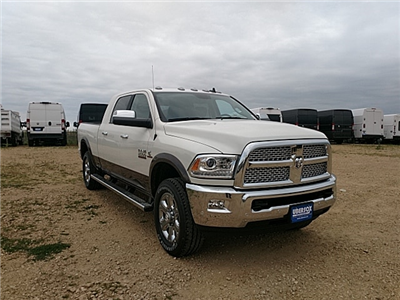 2018 Ram 2500 Mega Cab 4x4,  Pickup #JG289023 - photo 4