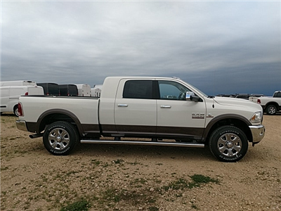 2018 Ram 2500 Mega Cab 4x4,  Pickup #JG289023 - photo 5
