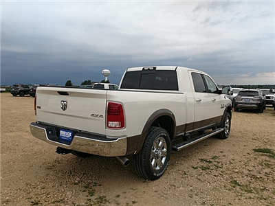 2018 Ram 2500 Mega Cab 4x4,  Pickup #JG289023 - photo 6