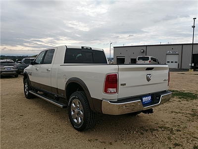 2018 Ram 2500 Mega Cab 4x4,  Pickup #JG289023 - photo 2