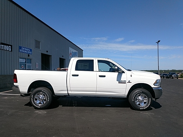 2018 Ram 2500 Crew Cab 4x4,  Pickup #JG289759 - photo 5