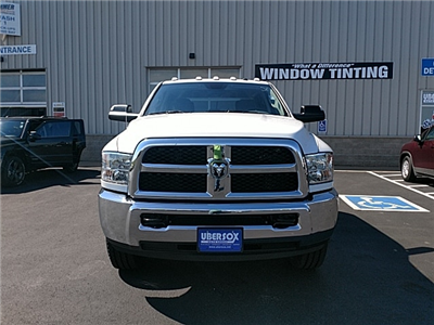 2018 Ram 2500 Crew Cab 4x4,  Pickup #JG289759 - photo 3