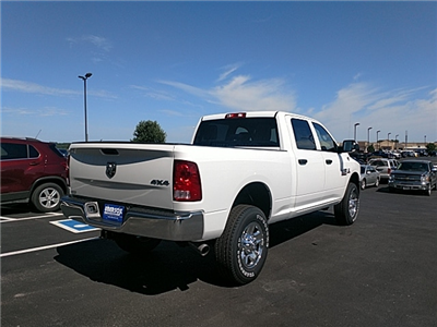 2018 Ram 2500 Crew Cab 4x4,  Pickup #JG289759 - photo 6