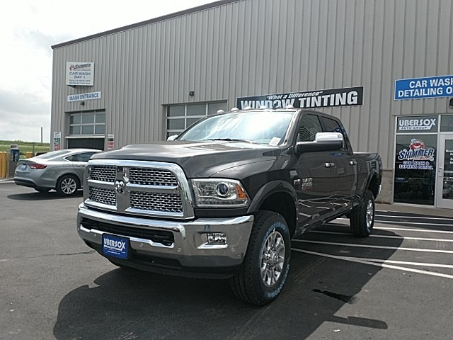 2018 Ram 2500 Crew Cab 4x4,  Pickup #JG302262 - photo 1