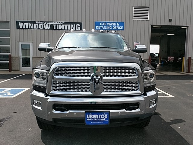 2018 Ram 2500 Crew Cab 4x4,  Pickup #JG302262 - photo 2