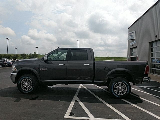 2018 Ram 2500 Crew Cab 4x4,  Pickup #JG302262 - photo 8