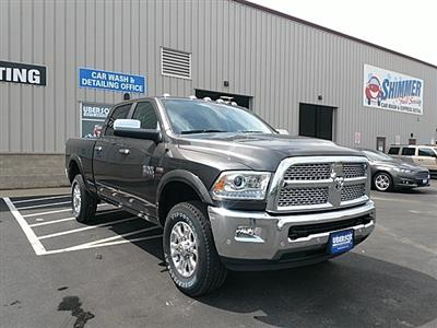2018 Ram 2500 Crew Cab 4x4,  Pickup #JG302262 - photo 3