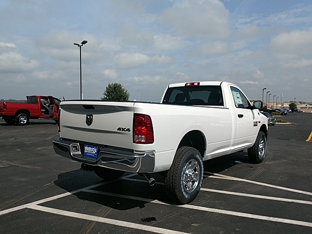 2018 Ram 2500 Regular Cab 4x4,  Pickup #JG320107 - photo 5