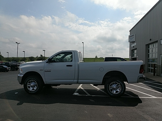 2018 Ram 2500 Regular Cab 4x4,  Pickup #JG320107 - photo 8