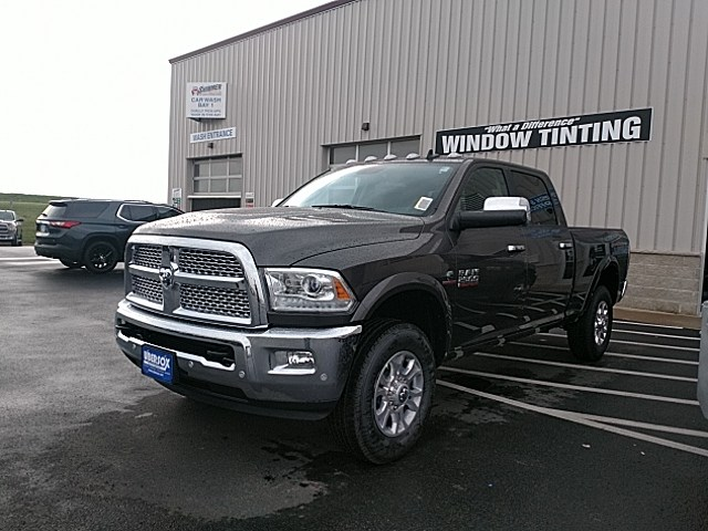 2018 Ram 2500 Crew Cab 4x4,  Pickup #JG321069 - photo 1