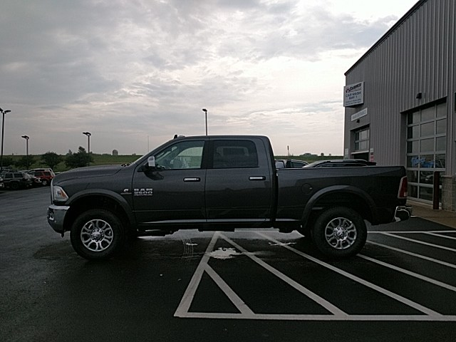 2018 Ram 2500 Crew Cab 4x4,  Pickup #JG321069 - photo 8