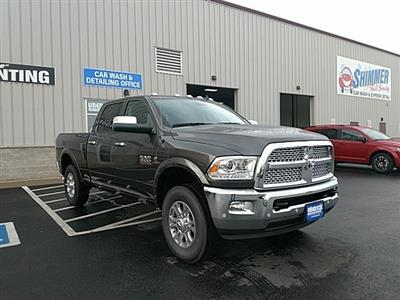 2018 Ram 2500 Crew Cab 4x4,  Pickup #JG321069 - photo 4