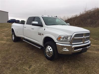2018 Ram 3500 Crew Cab DRW 4x4,  Pickup #JG324116 - photo 4