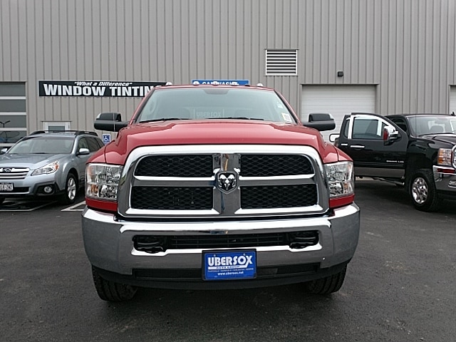 2018 Ram 2500 Crew Cab 4x4,  Pickup #JG326482 - photo 3