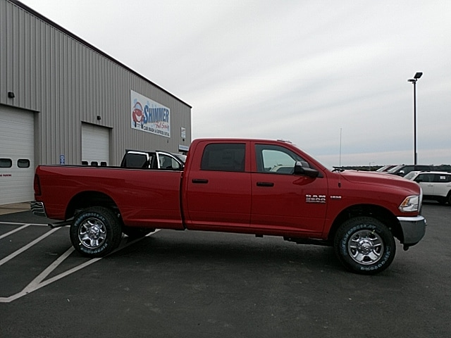 2018 Ram 2500 Crew Cab 4x4,  Pickup #JG326482 - photo 5