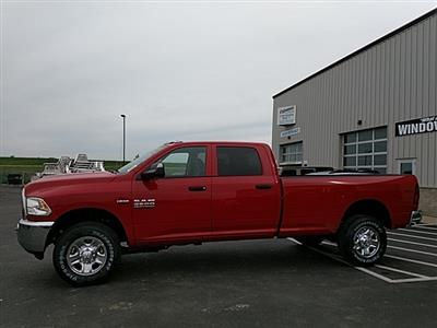 2018 Ram 2500 Crew Cab 4x4,  Pickup #JG326482 - photo 8