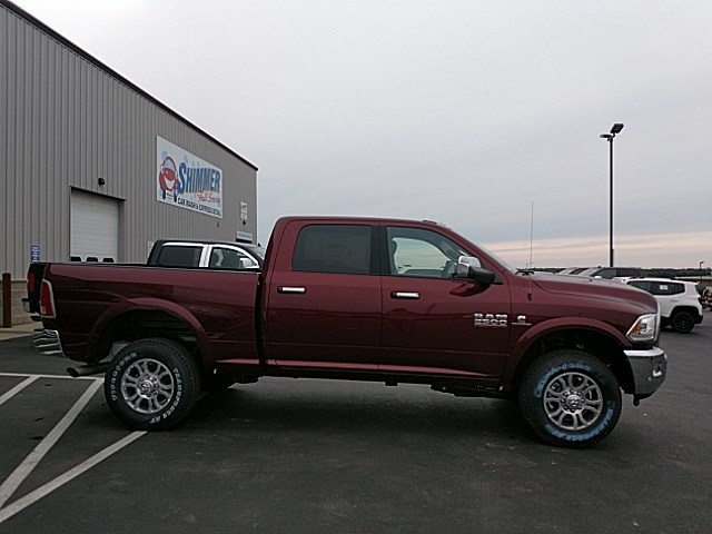 2018 Ram 2500 Crew Cab 4x4,  Pickup #JG345557 - photo 5