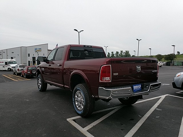 2018 Ram 2500 Crew Cab 4x4,  Pickup #JG345557 - photo 2