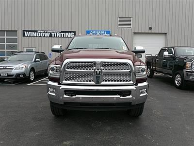 2018 Ram 2500 Crew Cab 4x4,  Pickup #JG345557 - photo 3