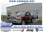 2018 Ram 2500 Crew Cab 4x4,  Pickup #JG345557 - photo 1