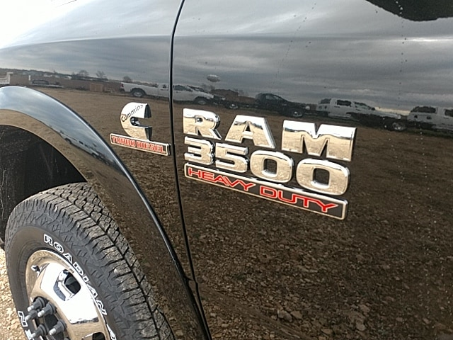 2018 Ram 3500 Regular Cab DRW 4x4,  Cab Chassis #JG346071 - photo 20