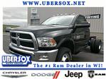 2018 Ram 3500 Regular Cab DRW 4x4,  Cab Chassis #JG346071 - photo 1