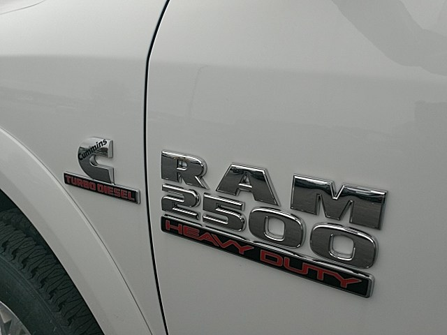 2018 Ram 2500 Crew Cab 4x4,  Pickup #JG348143 - photo 26