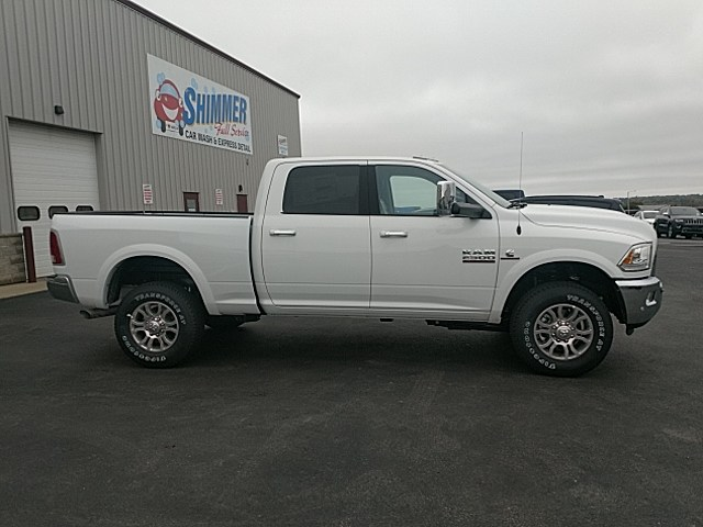 2018 Ram 2500 Crew Cab 4x4,  Pickup #JG348143 - photo 5