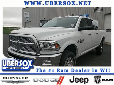 2018 Ram 2500 Crew Cab 4x4,  Pickup #JG348143 - photo 1