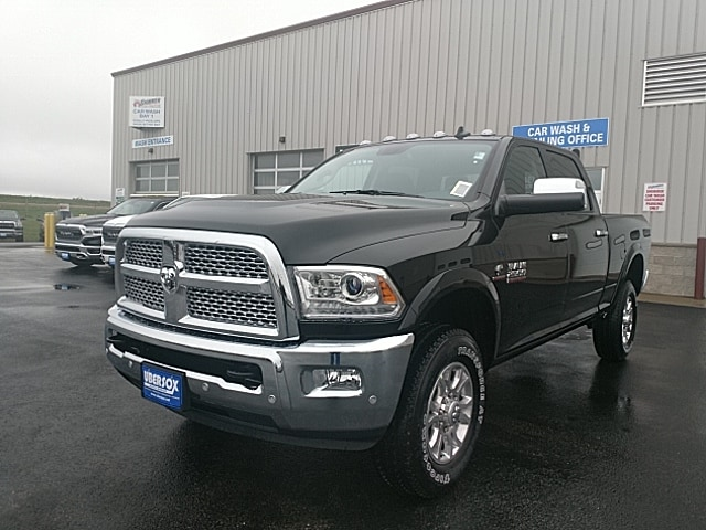 2018 Ram 2500 Crew Cab 4x4,  Pickup #JG348992 - photo 1