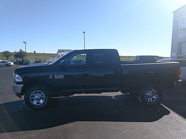 2018 Ram 2500 Crew Cab 4x4,  Pickup #JG349016 - photo 8