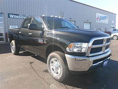 2018 Ram 2500 Crew Cab 4x4,  Pickup #JG349016 - photo 4