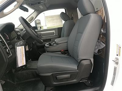 2018 Ram 3500 Regular Cab DRW 4x4,  Cab Chassis #JG355747 - photo 10