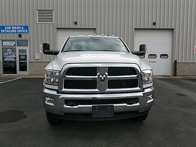 2018 Ram 3500 Regular Cab DRW 4x4,  Cab Chassis #JG355747 - photo 3
