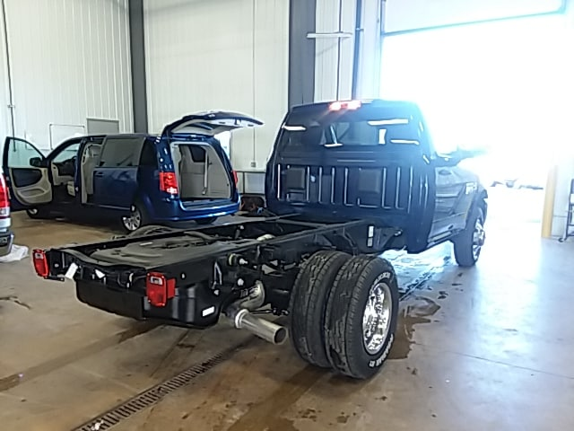 2018 Ram 3500 Regular Cab DRW 4x4,  Cab Chassis #JG355748 - photo 6