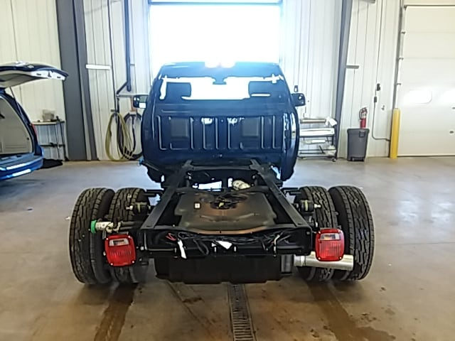 2018 Ram 3500 Regular Cab DRW 4x4,  Cab Chassis #JG355748 - photo 7