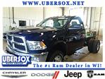 2018 Ram 3500 Regular Cab DRW 4x4,  Cab Chassis #JG355748 - photo 1