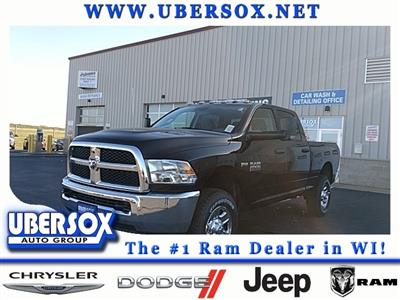2018 Ram 2500 Crew Cab 4x4,  Pickup #JG364295 - photo 1