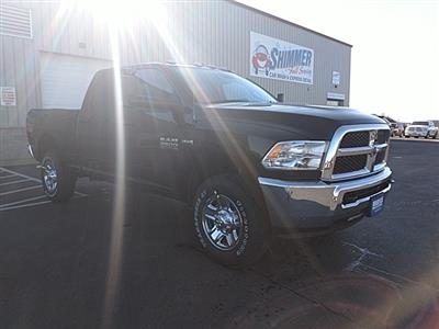 2018 Ram 2500 Crew Cab 4x4,  Pickup #JG364295 - photo 4