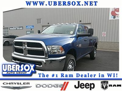 2018 Ram 2500 Crew Cab 4x4,  Pickup #JG365118 - photo 1