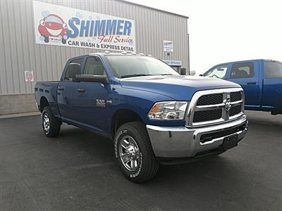 2018 Ram 2500 Crew Cab 4x4,  Pickup #JG365118 - photo 4