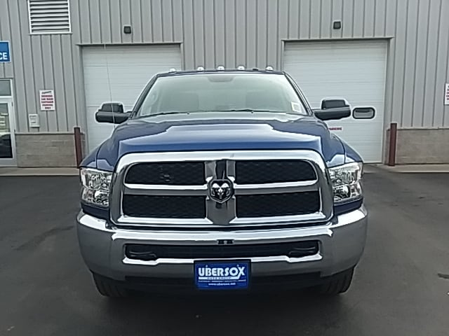 2018 Ram 2500 Crew Cab 4x4,  Pickup #JG365119 - photo 3