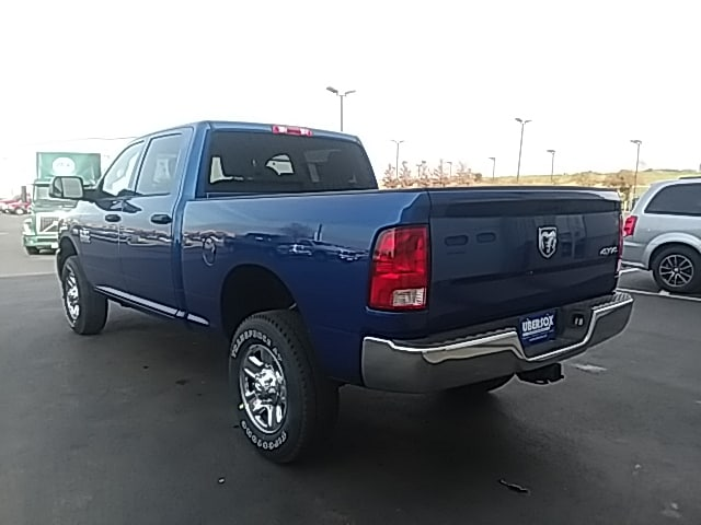 2018 Ram 2500 Crew Cab 4x4,  Pickup #JG365119 - photo 2